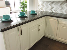 Caesarstone Woodlands Quartz Countertop
