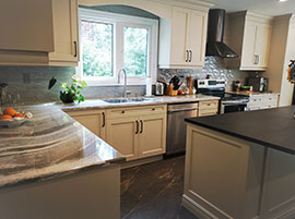 Cambria Oakmoor Quartz Countertop